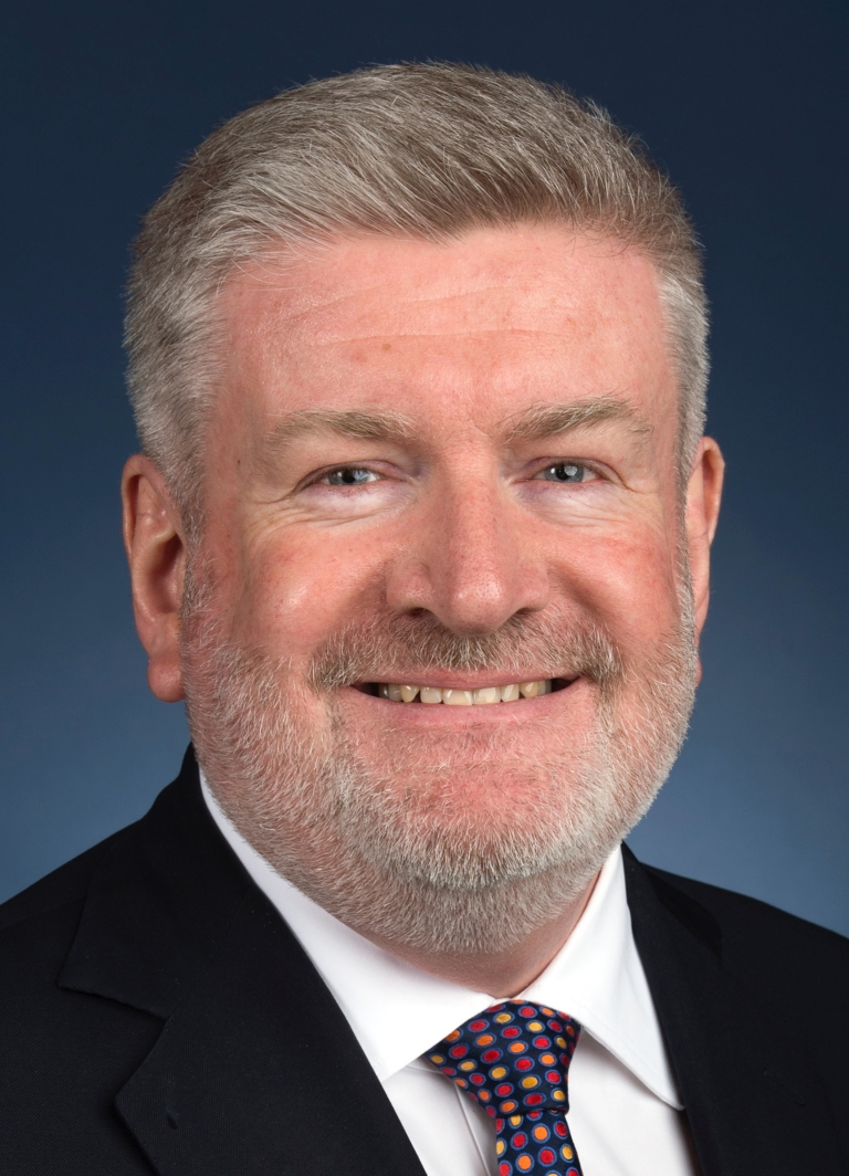 Picture of Mitch Fifield